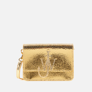 JW Anderson Women's Logo Bag - Gold
