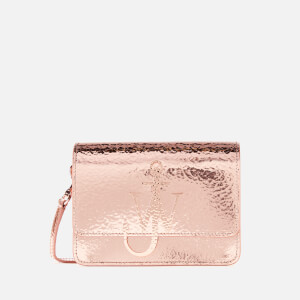 JW Anderson Women's Logo Bag - Copper