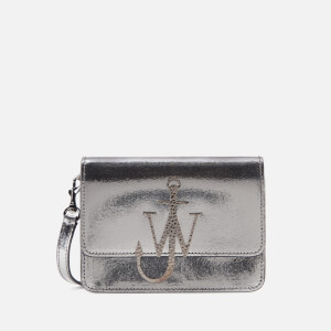 JW Anderson Women's Logo Bag - Iron