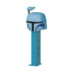 Star Wars Holiday Boba Fett Pop! Pez