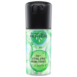 MAC Mini MAC Prep + Prime Fix+ Setting Spray - Cucumber