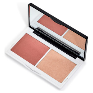 Lily Lolo Coralista Cheek Duo 10g