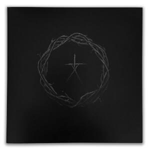 Death Waltz Blair Witch LP