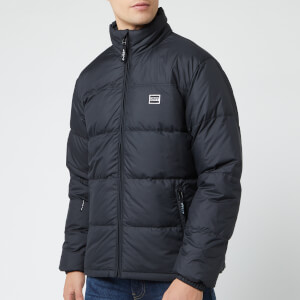 Levi's Men's Coit Down Puffer Jacket - Black