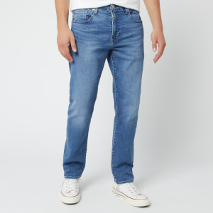 Levi's Men's 502 Regular Taper Jeans - Cedar Light