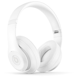 Beats by Dr. Dre Studio 2 Noise Cancelling Headphones - White