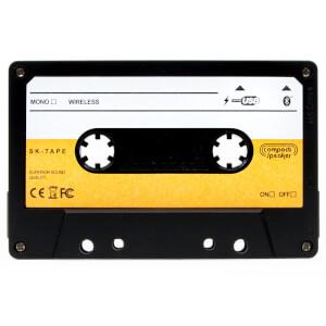 Cassette Speaker