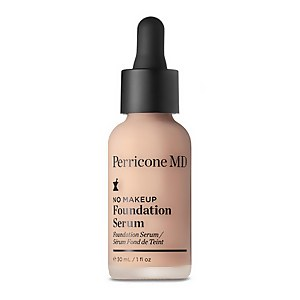 No Makeup Foundation Serum SPF20 30ml (7 tonalità)