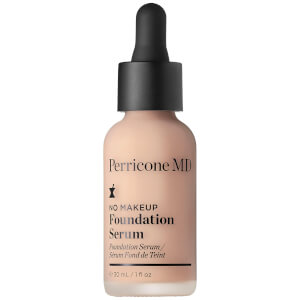 Perricone MD No Makeup Foundation Serum Broad Spectrum SPF20 30ml (Various Shades)