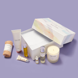 LOOKFANTASTIC X Neom Organics Limited Edition Beauty Box 2019