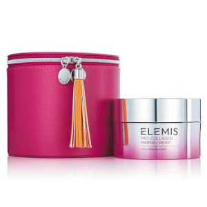Elemis Pro-Collagen Marine Cream Supersize - 100ml - Limited Edition (Worth £150.00): Image 3
