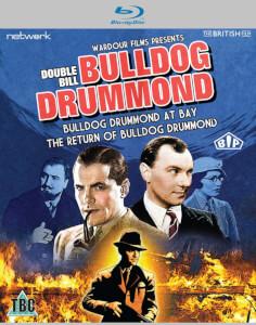Bulldog Drummond Double Bill: The Return of Bulldog Drummond / Bulldog Drummond at Bay