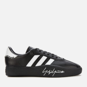 Y-3 Men's Tangutsu Football Trainers - Black Y3/FTWR White