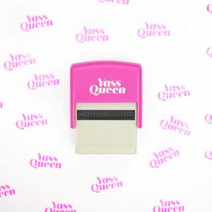 Millennial Stamps - Yass Queen