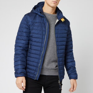 Parajumpers Men's Alden Jacket - Navy