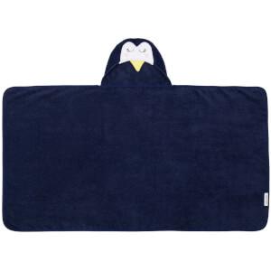 Sunnylife Kids Hooded Bath Towel Penguin