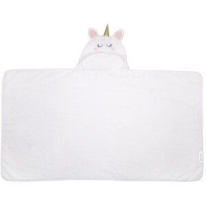 Sunnylife Kids Hooded Bath Towel Unicorn