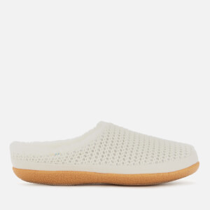 TOMS Women's Ivy Mule Slippers - Natural