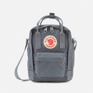 Fjallraven Women's Kanken Sling Bag - Graphite