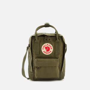 Fjallraven Women's Kanken Sling Bag - Green