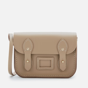 The Cambridge Satchel Company Women's Tiny Satchel - Putty