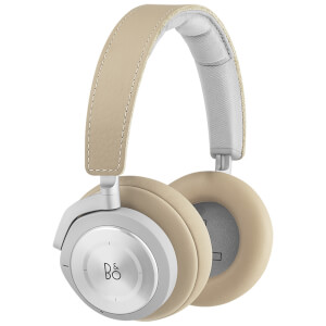 Bang & Olufsen H9i Over Ear Active Noise Cancelling Headphones - Argilla Bright
