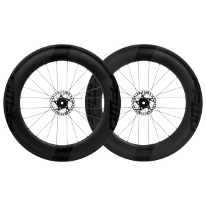 Fast Forward F9 DT240 Disc Brake Clincher Wheelset