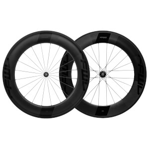 Fast Forward F9R DT350 Clincher Wheelset