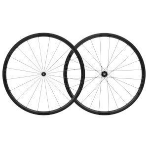 Fast Forward F3R DT350 Tubular Wheelset