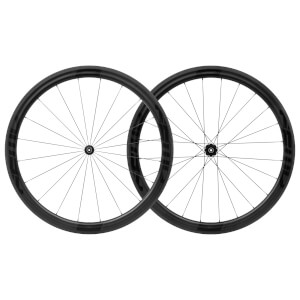 Fast Forward F4R DT350 Tubular Wheelset