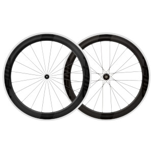 Fast Forward F6R-C DT350 Clincher Wheelset