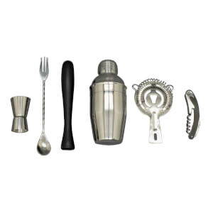 Iron & Glory Instant Happy Hour Mini Bar Kit