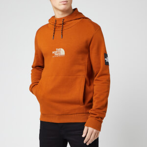 The North Face Men's Fine Alpine Hoody - Caramel Café