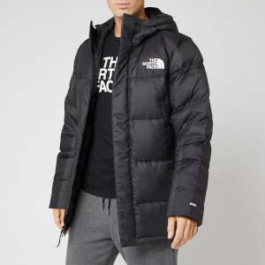 The North Face Men's Deptford Down Jacket - Asphalt Grey