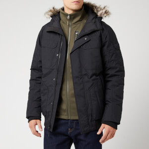 The North Face Men's Gotham 3 Jacket - TNF Black