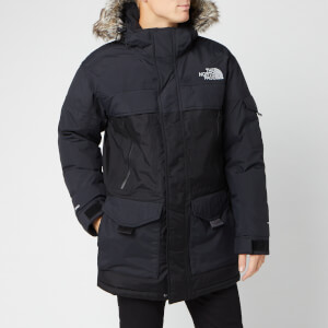 The North Face Men's Mcmurdo 2 Jacket - TNF Medium Grey Heather