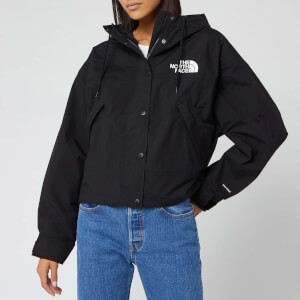 The North Face Women's Reign on Jacket - TNF Black