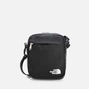 The North Face Men's Convertible Shoulder Bag - TNF Black