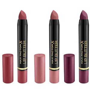 Max Factor Colour Elixir Lip Butter