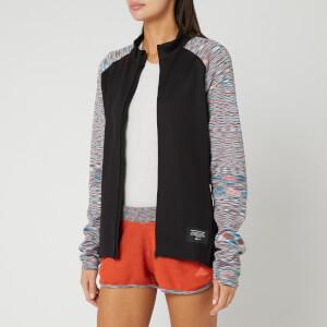 adidas X Missoni Women's P.H.X Jacket - Black/Active Orange