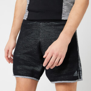 adidas X Missoni Men's Saturday Shorts - Black/Dark Grey/White