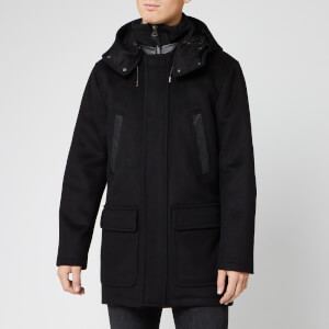 Mackage Men's Myles Parka Jacket - Black