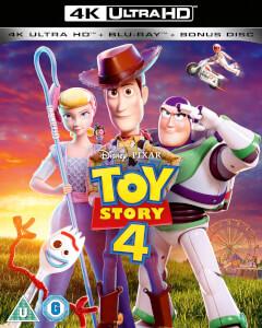 Toy Story 4 - 4K Ultra HD