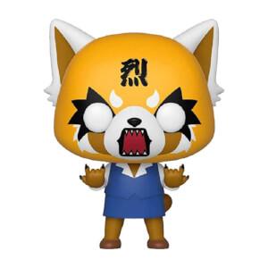 Figurine Pop! Retsuko Rage 10 Pouces EXC - Sanrio Aggretsuko