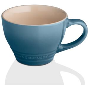 Le Creuset Stoneware Grand Mug - 400ml - Marine