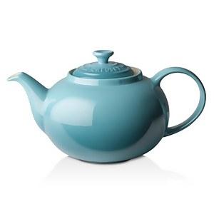 Le Creuset Stoneware Classic Teapot - Teal
