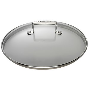 Le Creuset Toughened Non Stick Glass Lid  - 16cm