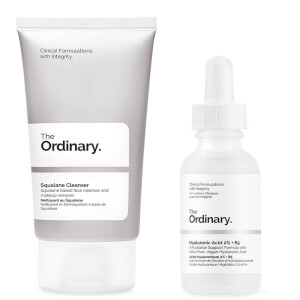 The Ordinary Hyaluronic Acid and Squalane Cleanser