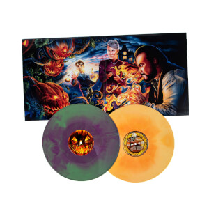 Waxwork - The House With A Clock In Its Walls 2xLP