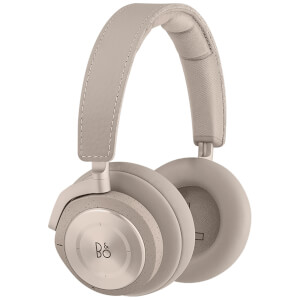 Bang & Olufsen H9i Over Ear Active Noise Cancelling Headphones - Clay